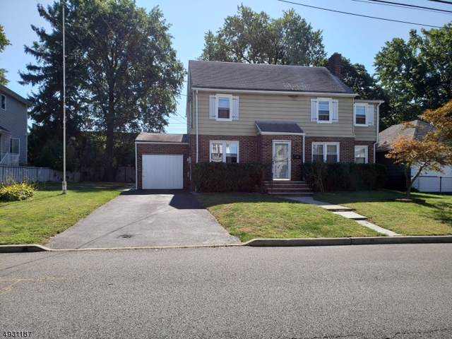 15 Chaytor St, Clifton City, NJ 07013 (#3587965) :: NJJoe Group at Keller Williams Park Views Realty