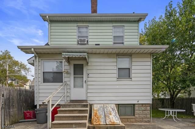 86 Prospect Ave, Irvington Twp., NJ 07111 (MLS #3587970) :: Pina Nazario