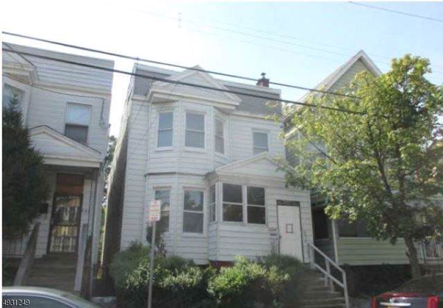 859 S 19Th St, Newark City, NJ 07108 (MLS #3588026) :: Pina Nazario