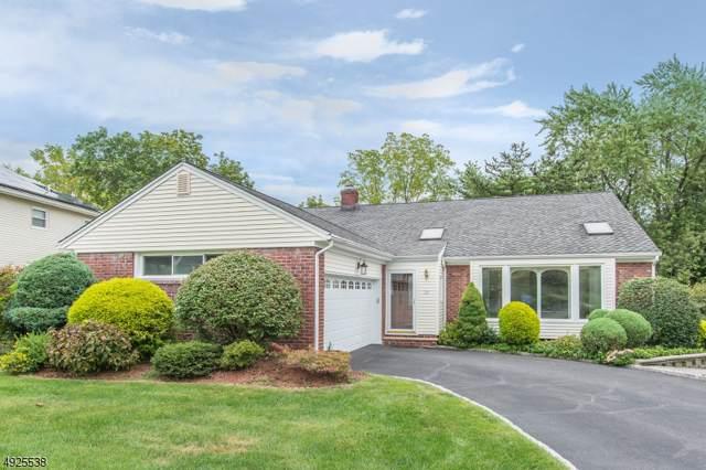 30 Holster Rd, Clifton City, NJ 07013 (MLS #3588029) :: The Dekanski Home Selling Team