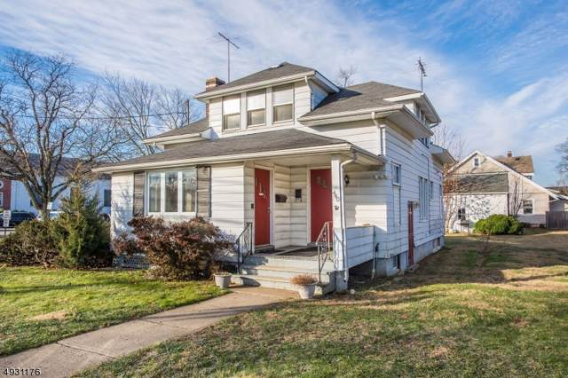 440 Speedwell Ave, Morris Plains Boro, NJ 07950 (MLS #3588038) :: RE/MAX Select