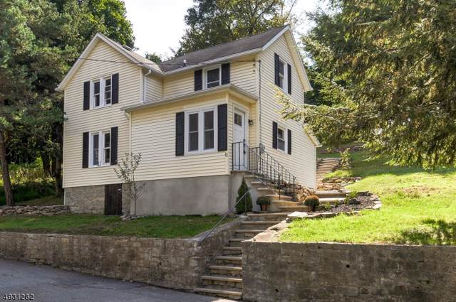 12 New Hampshire St, Newton Town, NJ 07860 (MLS #3588040) :: William Raveis Baer & McIntosh