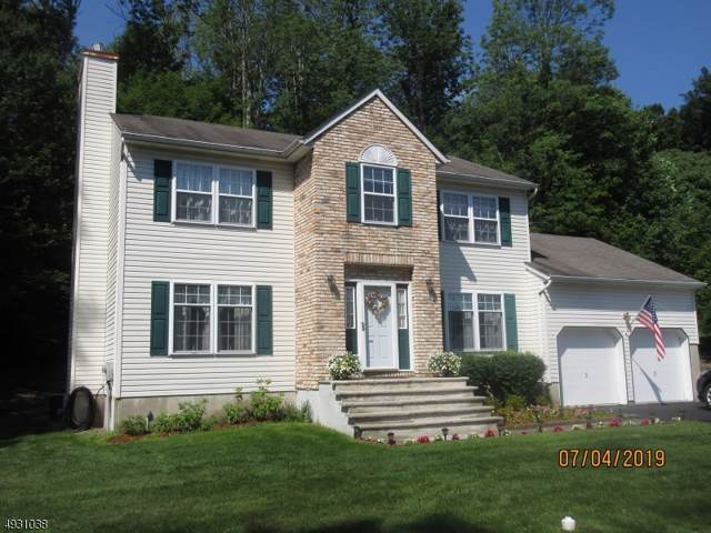 10 Lakeville Rd, Vernon Twp., NJ 07461 (MLS #3588082) :: William Raveis Baer & McIntosh