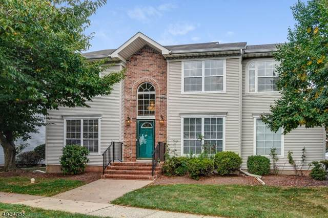 44 Whitehead Rd, Bridgewater Twp., NJ 08807 (MLS #3588092) :: Mary K. Sheeran Team