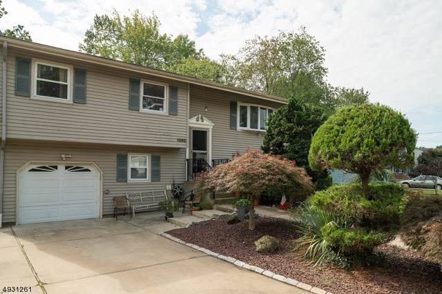 1582 Taylor Dr, North Brunswick Twp., NJ 08902 (MLS #3588095) :: REMAX Platinum