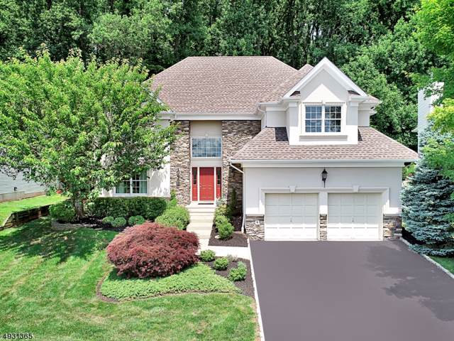 41 Sycamore Way, Warren Twp., NJ 07059 (MLS #3588118) :: Coldwell Banker Residential Brokerage