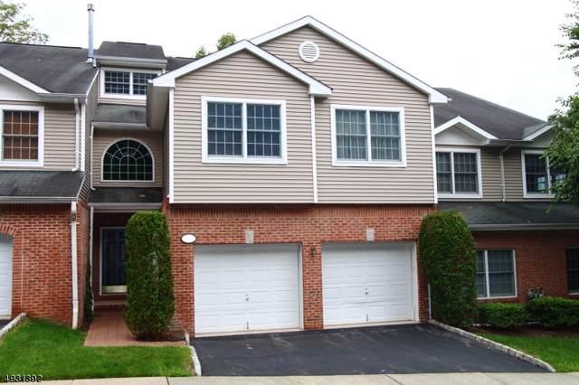 4 Mc Manus Ct, West Orange Twp., NJ 07052 (MLS #3588133) :: Zebaida Group at Keller Williams Realty