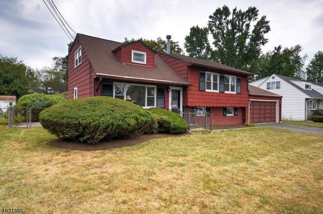 12 Ulysses Rd, Franklin Twp., NJ 08873 (MLS #3588135) :: REMAX Platinum