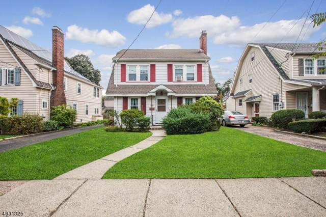 102 Mountain Ave, Bloomfield Twp., NJ 07003 (MLS #3588152) :: United Real Estate - North Jersey