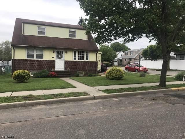 211 Pandolfi Ave, Secaucus Town, NJ 07094 (MLS #3588161) :: The Debbie Woerner Team