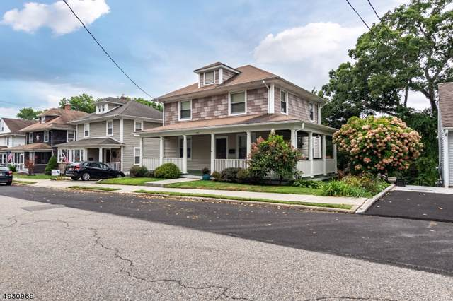 430 Hill St, Boonton Town, NJ 07005 (MLS #3588190) :: Mary K. Sheeran Team