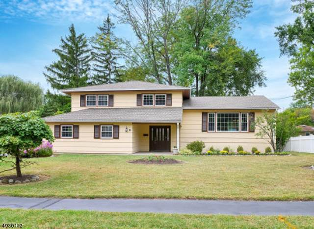 5 Holderith Rd, West Caldwell Twp., NJ 07006 (#3588195) :: Group BK