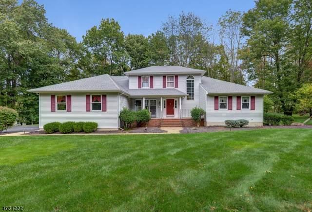 18 Georgian Rd, Randolph Twp., NJ 07869 (MLS #3588209) :: The Douglas Tucker Real Estate Team LLC