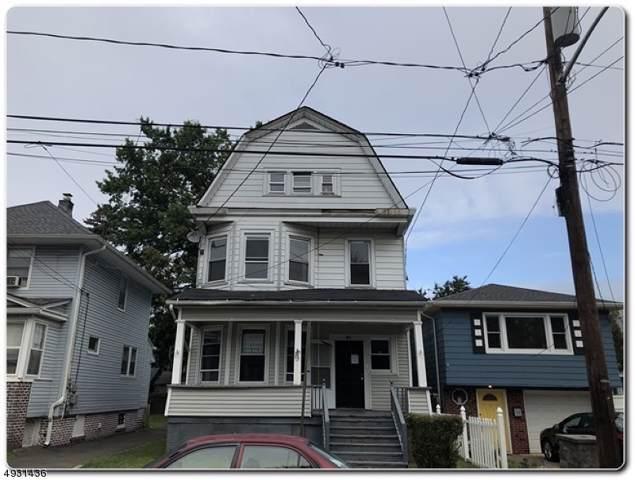 91 Florence Ave, Irvington Twp., NJ 07111 (MLS #3588218) :: William Raveis Baer & McIntosh