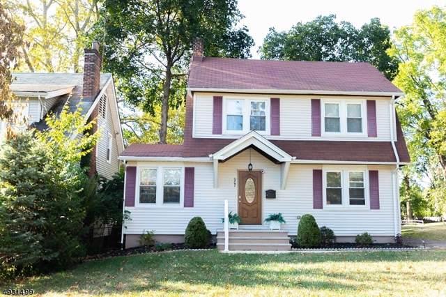 905 E 7Th St, Plainfield City, NJ 07062 (MLS #3588220) :: Mary K. Sheeran Team