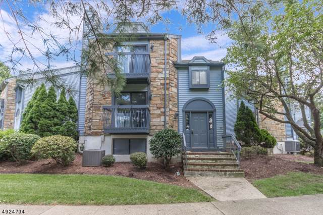 22 Delbarton Ct #22, Washington Twp., NJ 07840 (MLS #3588240) :: Pina Nazario