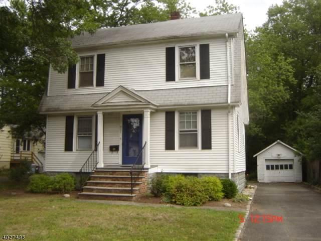 921 Central Ave, New Providence Boro, NJ 07974 (MLS #3588241) :: The Sue Adler Team