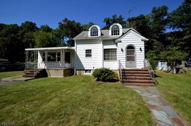 252 W Main St, Rockaway Boro, NJ 07866 (MLS #3588252) :: SR Real Estate Group