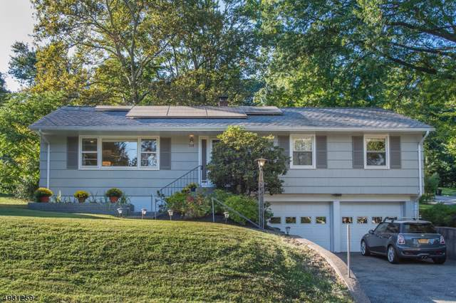 168 Mc Cosh Rd, Clifton City, NJ 07043 (MLS #3588278) :: The Dekanski Home Selling Team