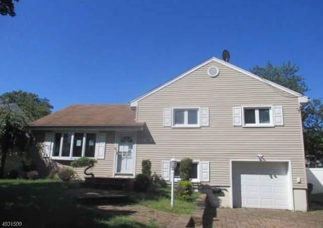1601 Cornell Dr, Linden City, NJ 07036 (MLS #3588298) :: SR Real Estate Group