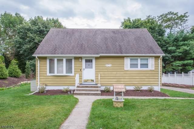 7 Daniel St, West Milford Twp., NJ 07438 (MLS #3588303) :: Coldwell Banker Residential Brokerage