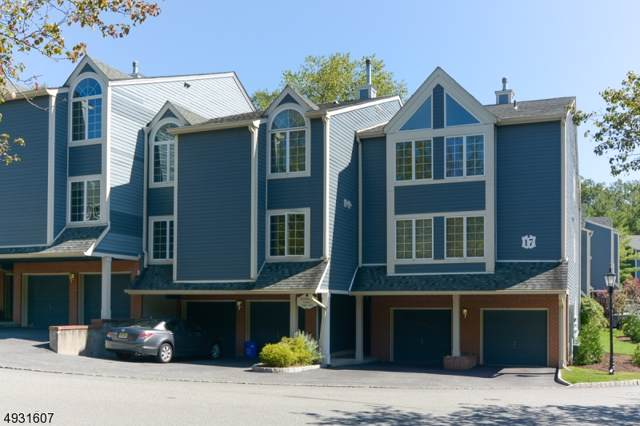 243 Cambridge Dr #243, Ramsey Boro, NJ 07446 (MLS #3588308) :: The Sue Adler Team