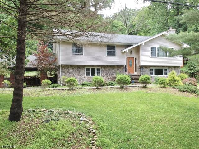 241 Springbrook Trl, Sparta Twp., NJ 07871 (MLS #3588363) :: Coldwell Banker Residential Brokerage