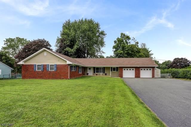 80 S Hillside Ave, Roxbury Twp., NJ 07876 (MLS #3588374) :: SR Real Estate Group