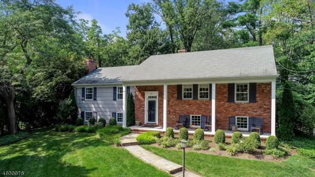10 Dale Dr, Summit City, NJ 07901 (MLS #3588390) :: Pina Nazario