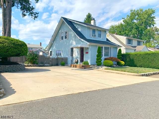 499 Prospect Ave, Old Bridge Twp., NJ 08879 (MLS #3588403) :: The Debbie Woerner Team