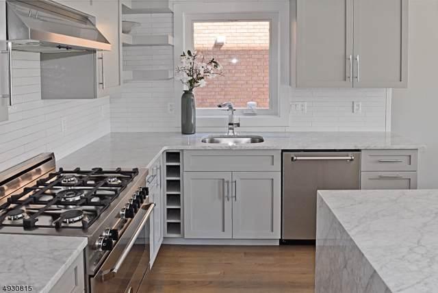 400 Millburn Ave, Millburn Twp., NJ 07041 (MLS #3588406) :: Zebaida Group at Keller Williams Realty