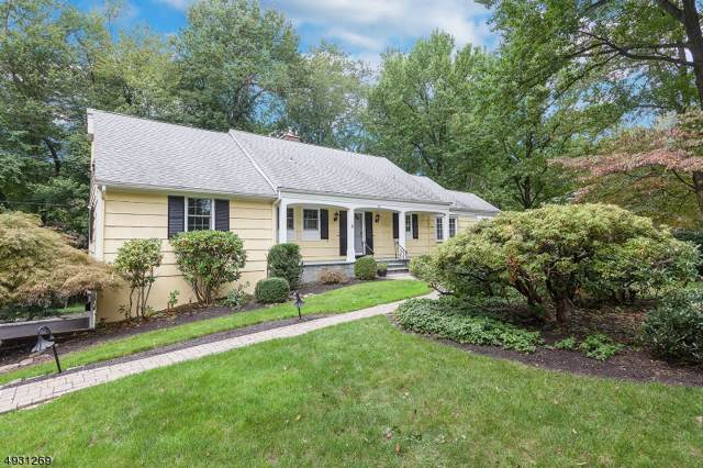 6 Rall Ct, Roseland Boro, NJ 07068 (MLS #3588409) :: United Real Estate - North Jersey