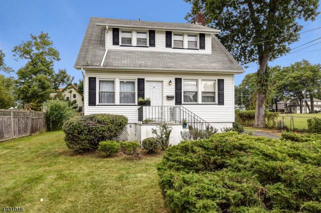 31 Mc Call Ave, Livingston Twp., NJ 07039 (MLS #3588419) :: Coldwell Banker Residential Brokerage