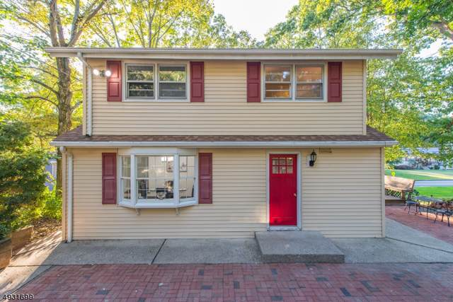 440 Green Pond Rd, Rockaway Twp., NJ 07866 (MLS #3588438) :: Weichert Realtors