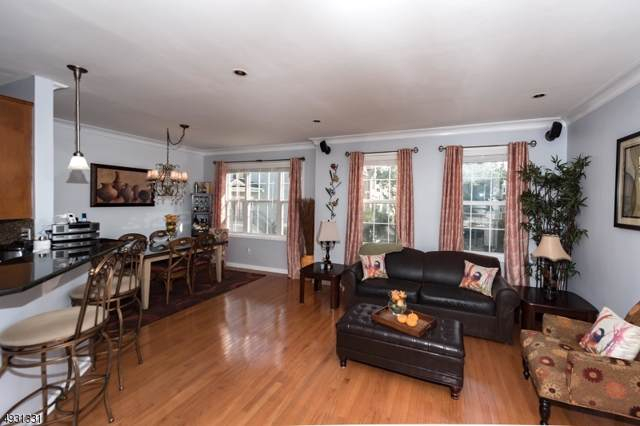 78 George Russell Way, Clifton City, NJ 07013 (MLS #3588443) :: Mary K. Sheeran Team