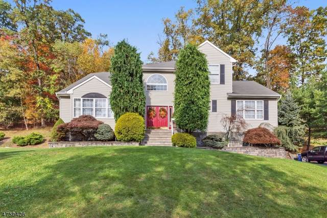 506 Andrew Street, Green Brook Twp., NJ 08812 (MLS #3588445) :: Weichert Realtors