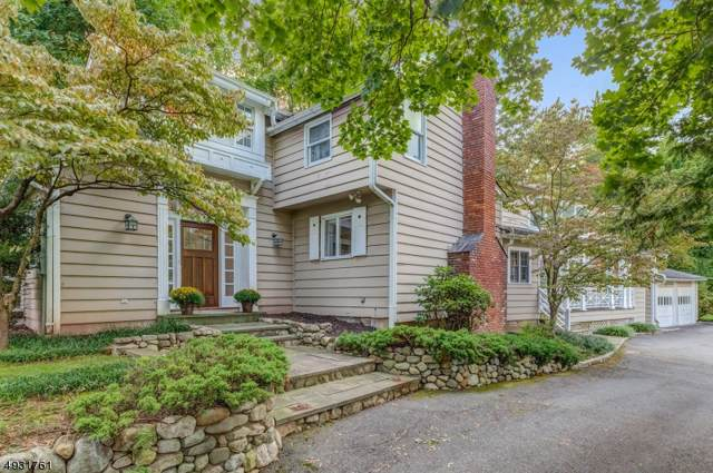 7 Jefferson Ave, Millburn Twp., NJ 07078 (MLS #3588455) :: The Lane Team