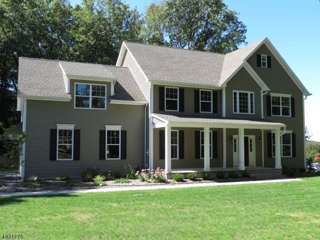 Address Not Published, Randolph Twp., NJ 07869 (MLS #3588473) :: The Douglas Tucker Real Estate Team LLC