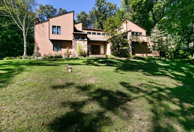 71 Mosle Rd, Peapack Gladstone Boro, NJ 07931 (MLS #3588487) :: The Debbie Woerner Team