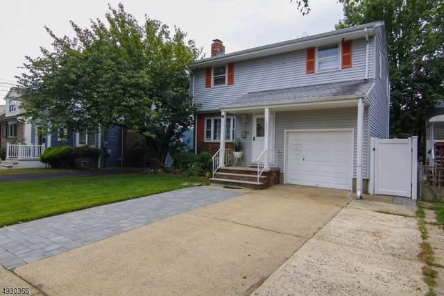 633 Lindegar St, Linden City, NJ 07036 (MLS #3588489) :: The Dekanski Home Selling Team