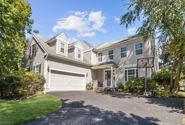 35 Liberty Ridge Rd, Bernards Twp., NJ 07920 (MLS #3588497) :: SR Real Estate Group