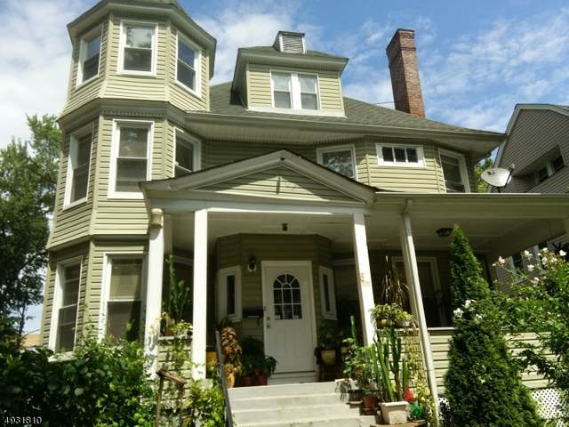 50 Chestnut St, East Orange City, NJ 07018 (MLS #3588506) :: The Sue Adler Team