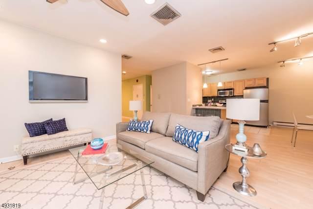 111 Mulberry St 2N, Newark City, NJ 07102 (MLS #3588515) :: Coldwell Banker Residential Brokerage