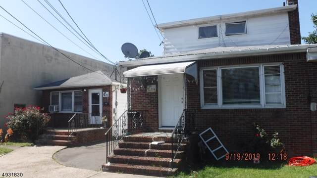 258 Wabash Ave, Paterson City, NJ 07503 (MLS #3588518) :: Weichert Realtors