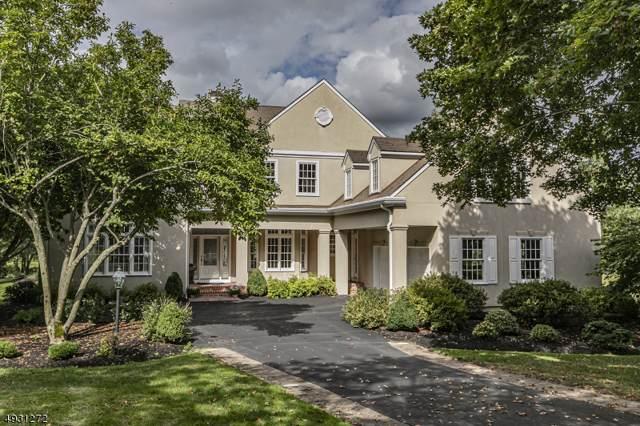 11 Sea Island Ct, Montgomery Twp., NJ 08558 (MLS #3588542) :: SR Real Estate Group