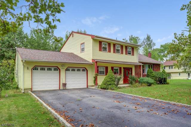 1060 Vail Rd, Parsippany-Troy Hills Twp., NJ 07054 (MLS #3588545) :: United Real Estate - North Jersey