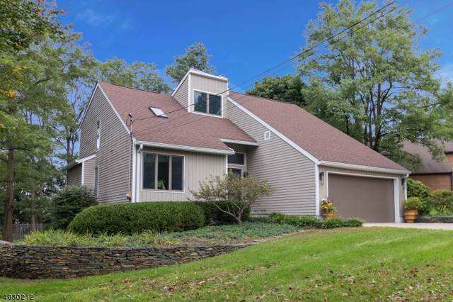 4 Michael Ln, High Bridge Boro, NJ 08829 (MLS #3588547) :: The Lane Team