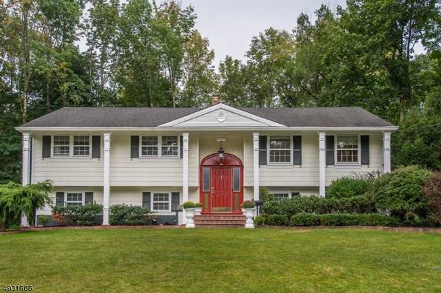 9 Drexel Ct, Parsippany-Troy Hills Twp., NJ 07005 (MLS #3588571) :: United Real Estate - North Jersey