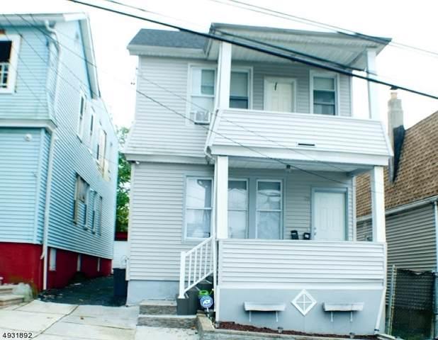 29 Highland Ter, Irvington Twp., NJ 07111 (MLS #3588573) :: William Raveis Baer & McIntosh