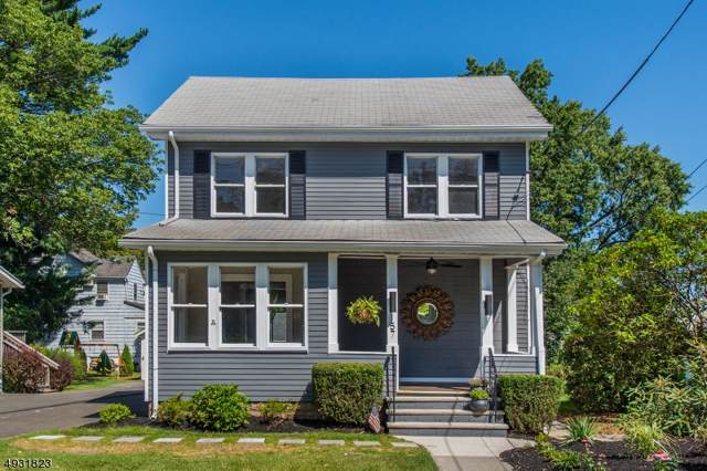 157 Parker Ave, Maplewood Twp., NJ 07040 (MLS #3588579) :: United Real Estate - North Jersey